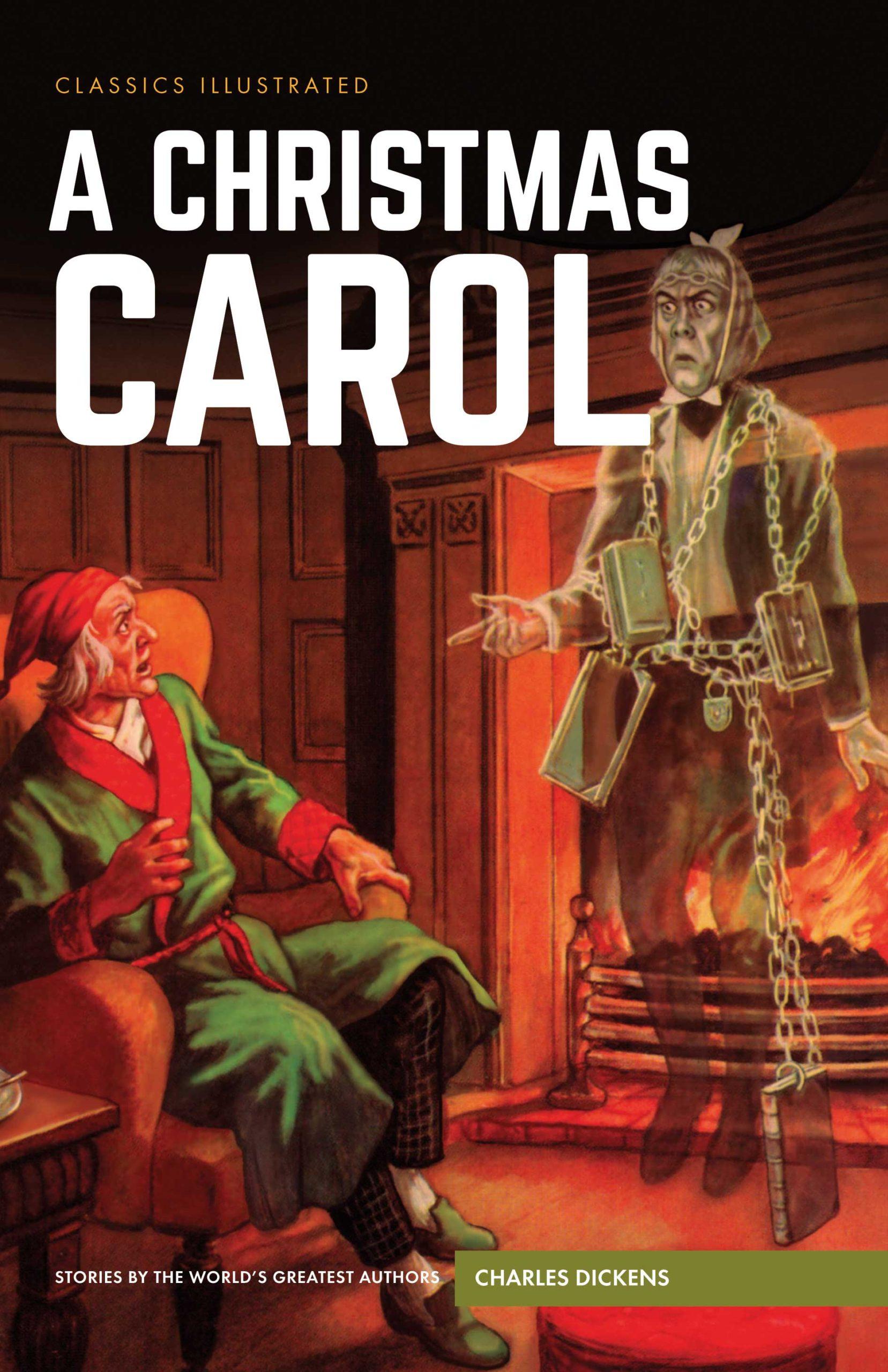 A Christmas Carol - CCS Books